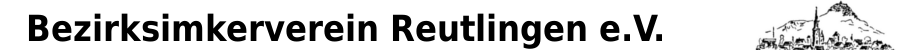 Bezirksimkerverein Reutlingen e.V.